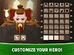 screenshot of Questland: Turn Based RPG