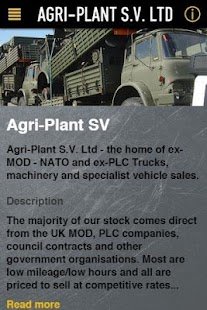 Agri-Plant SV- screenshot thumbnail