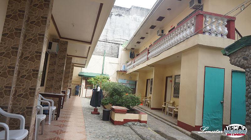 AAA Hotel