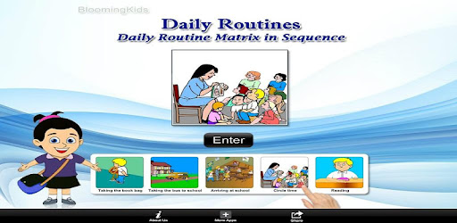 download daily routine mtx in sequ lite for pc. Black Bedroom Furniture Sets. Home Design Ideas