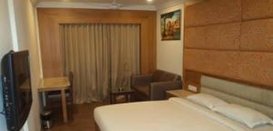 Lords  Eco Inn Gandhidham