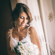 Wedding photographer Marilena Belvisi (MarilenaBelvisi). Photo of 19.08.2017