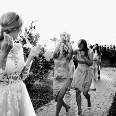 Wedding photographer Alena Litvinova (LITVINOVASOCHI). Photo of 26.02.2018