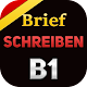 Brief schreiben Deutsch B1 for PC-Windows 7,8,10 and Mac