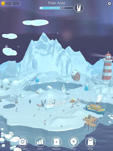 Solitaire : Planet Zoo 1.13.28 screenshots 13