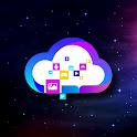 Mega Space Zone icon