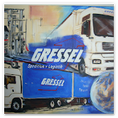 Gressel Spedition