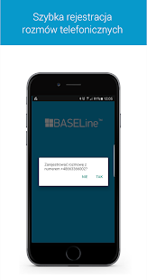 Baseline™- screenshot thumbnail