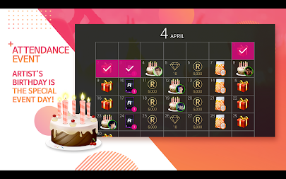 SuperStar SMTOWN APK screenshot thumbnail 12