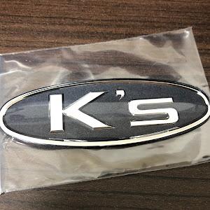 シルビア S13改 S63年式 コンバーチブルのエンブレムのカスタム事例画像 五十嵐さんの2018年09月23日07:15の投稿