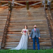Wedding photographer Vitaliy Syromyatnikov (Syromyatnikov). Photo of 10.08.2017