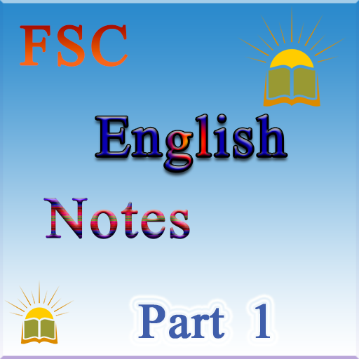 FSC English Notes Part 1 - Apps on Google Play