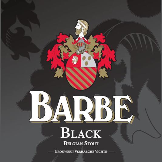 Logo of Verhaeghe Barbe Black