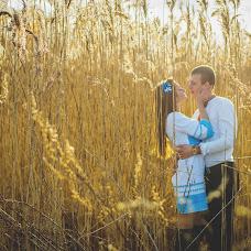 Wedding photographer Sofiya Kosinska (Zosenjatko). Photo of 19.02.2014