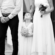 Wedding photographer Irina Barkalova (Barkalowa). Photo of 13.08.2014