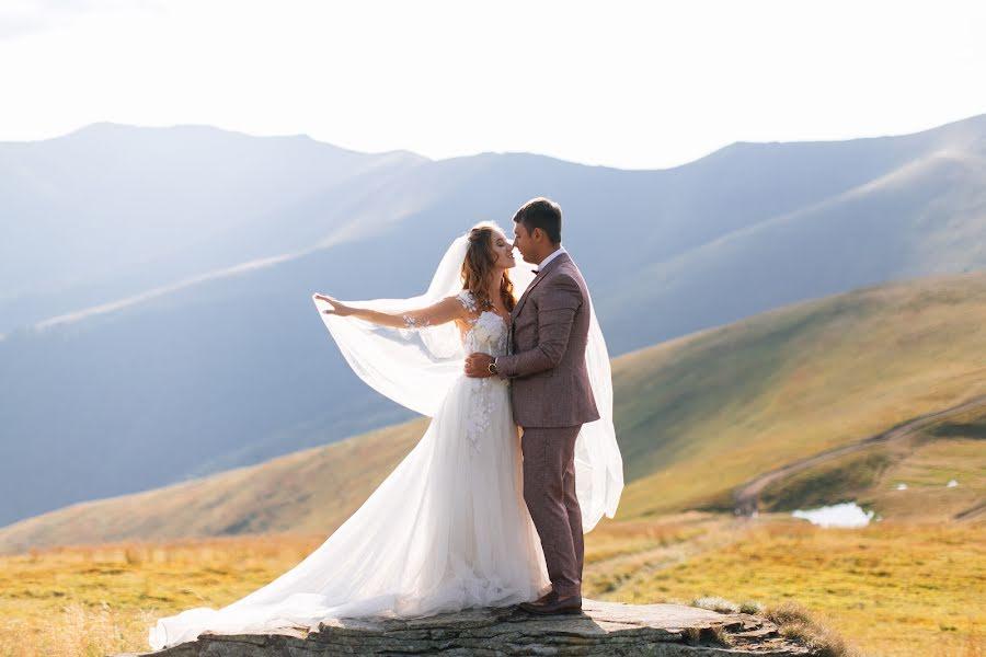 Fotógrafo de bodas Александр Блищ (oblishch). Foto del 03.12.2020