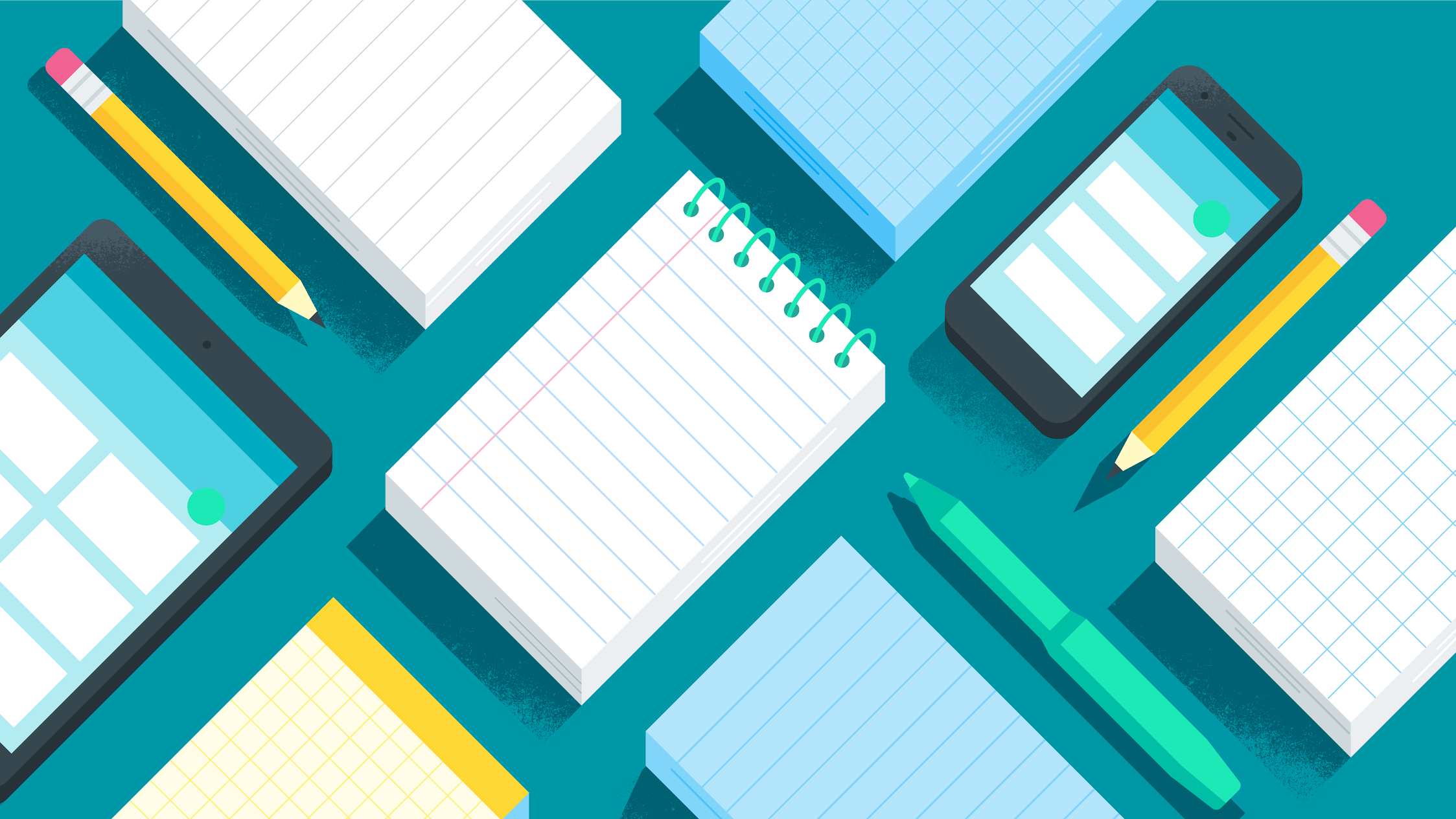 Say what? 5 note-taking apps to capture every word