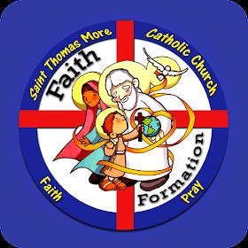 Thomas More Faith Formation