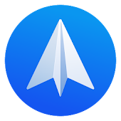 Spark – E-Mail-App von Readdle icon