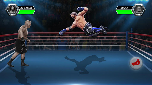 Wrestling Stars Ultimate Fighting 2018 1.0 {cheat|hack|gameplay|apk mod|resources generator} 4