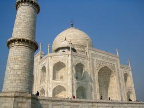 Photo: Mausoleumi vähän lähempää