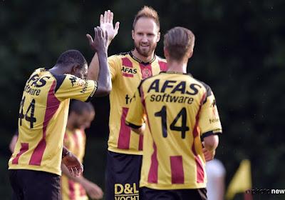 Westerlo denkt aan Dalibor Veselinovic van KV Mechelen