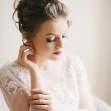 Wedding photographer Nataliya Malova (nmalova). Photo of 28.03.2017