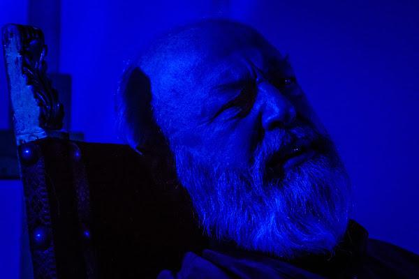Blu di Cosimo Ignesti