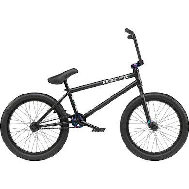 "Radio MY21 Comrad BMX Bike - 21"" TT"