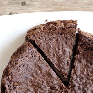 Rich, Decadent Chocolate Cake