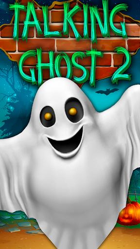 Talking Ghost 2 1.2 screenshots 1
