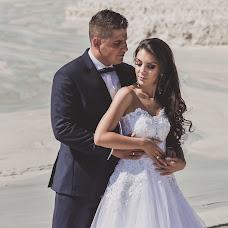 Wedding photographer Daniel Chądzyński (danielchadzynski). Photo of 08.03.2018