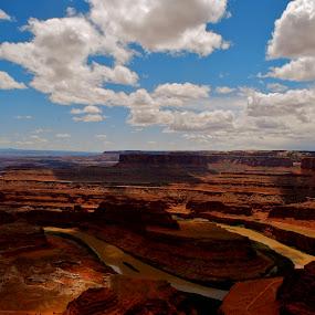 by Julie Zaranek - Landscapes Deserts