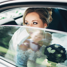 Wedding photographer Kirill Bugaev (kruZ0). Photo of 27.08.2015