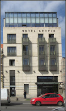 Photo: Cluj-Napoca - Piata Avram Iancu, Nr.3, Hotel Beyfin - 2018.04.27