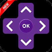 Roku Remote Control (TV&&Player)