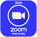 Guide for Zoom Cloud Meetings 2020 icon