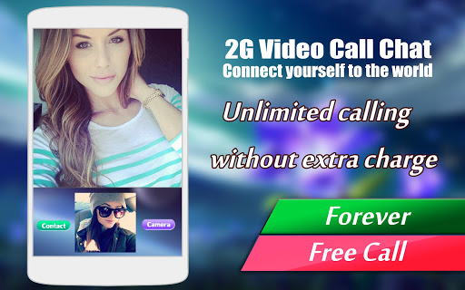 無料通讯Appの2G Video Call Chat|記事Game