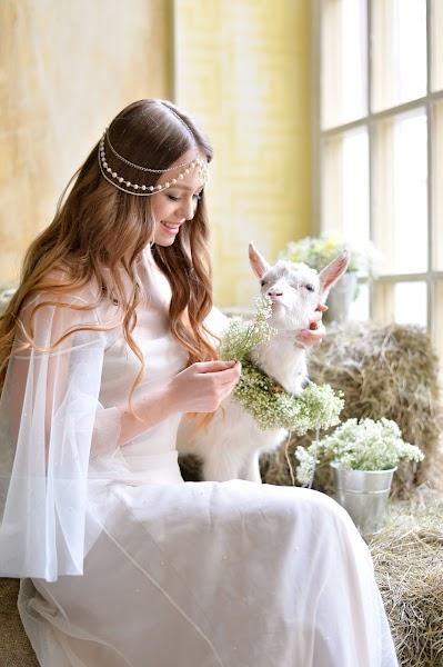 Wedding photographer Anna Timokhina (Avikki). Photo of 22.03.2016