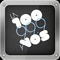 Radio La 100 FM en vivo icon