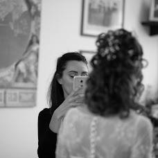 Fotografo di matrimoni Claudio Onorato (claudioonorato). Foto del 12.05.2018