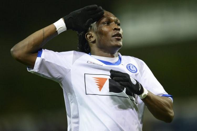 "Habibou: ""Gand reste un plus grand club que Zulte"""