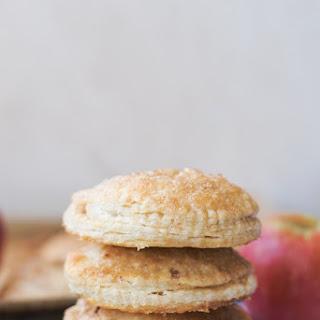 Apple Cream-Cheese Hand Pies