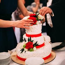 Wedding photographer Yuliya Loginova (shinigami). Photo of 09.01.2018
