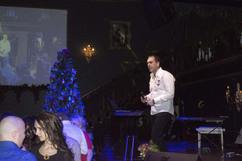 Виктор Шевченко в Самаре