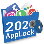 2020AppLock – UnLockit with Fingerprint