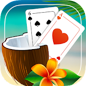 Solitaire Beach Season - Сards games