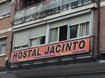 Hostal Jacinto