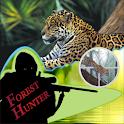 Wild Safari Hunter 2016 icon
