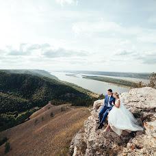 Wedding photographer Svetlana Domnenko (Atelaida). Photo of 08.10.2018